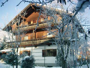Ferienhaus Uderns Zillertal - Skiurlaub in Tirol