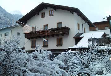 Ferienwohnung in Pfunds 1 - Skiurlaub nahe Samnaun, Nauders und Serfaus