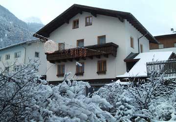 Ferienhaus Pfunds - Skiurlaub zwischen Ischgl/Samnaun, Reschenpass und Serfaus