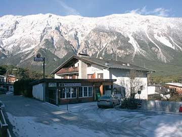 Ferienhaus Ötztal Tirol - mit Discoraum und Heimkino