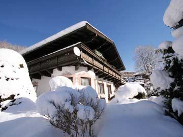 Grupenhaus Kitzbühel - Winterurlaub in Kirchberg