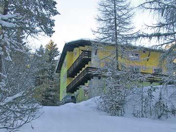 Gruppenhaus Umhausen