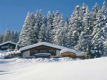 Ferienhaus Egg - Skiurlaub im Bregenzerwald