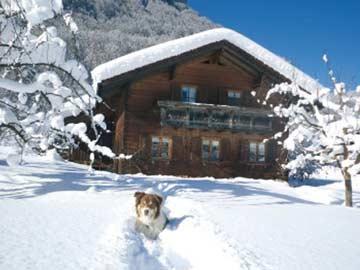 Ferienhaus Mellau - Skiurlaub im Bregenzerwald