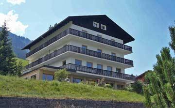 Ferienhaus in Raggal - Sommer im Großen Walsertal