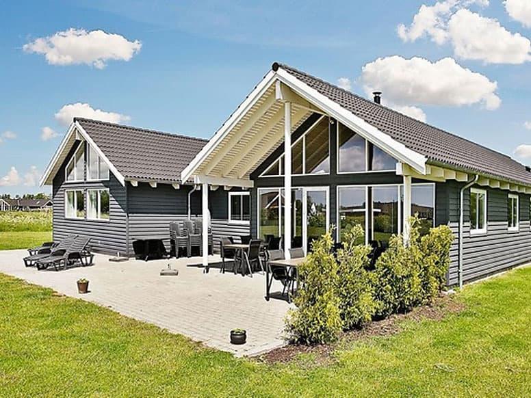 ferienhaus mit pool sauna und whirlpool in marielyst. Black Bedroom Furniture Sets. Home Design Ideas