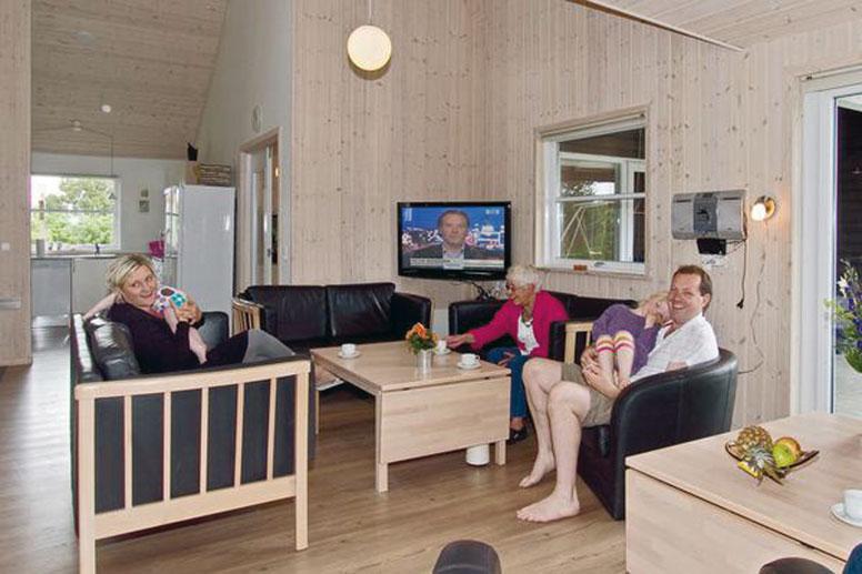 pool ferienhaus vejers strand. Black Bedroom Furniture Sets. Home Design Ideas