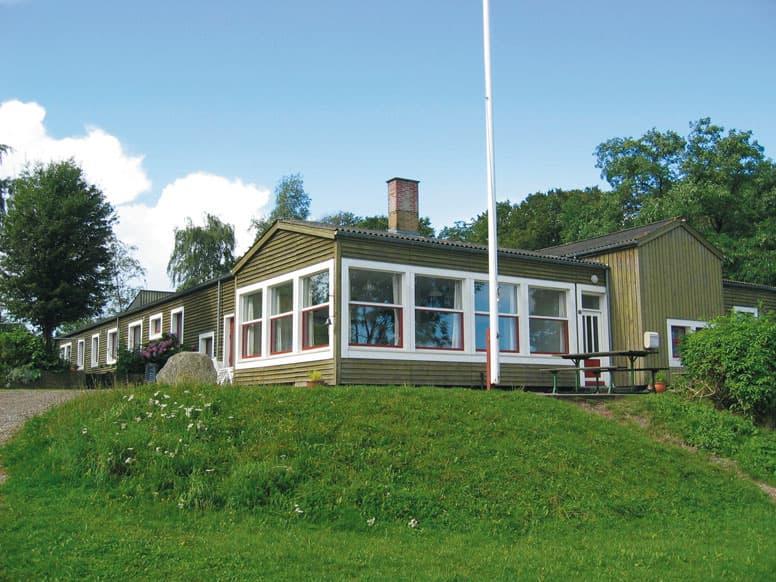Gruppenhaus Aabenraa nur 200 Meter zum Ostseestrand
