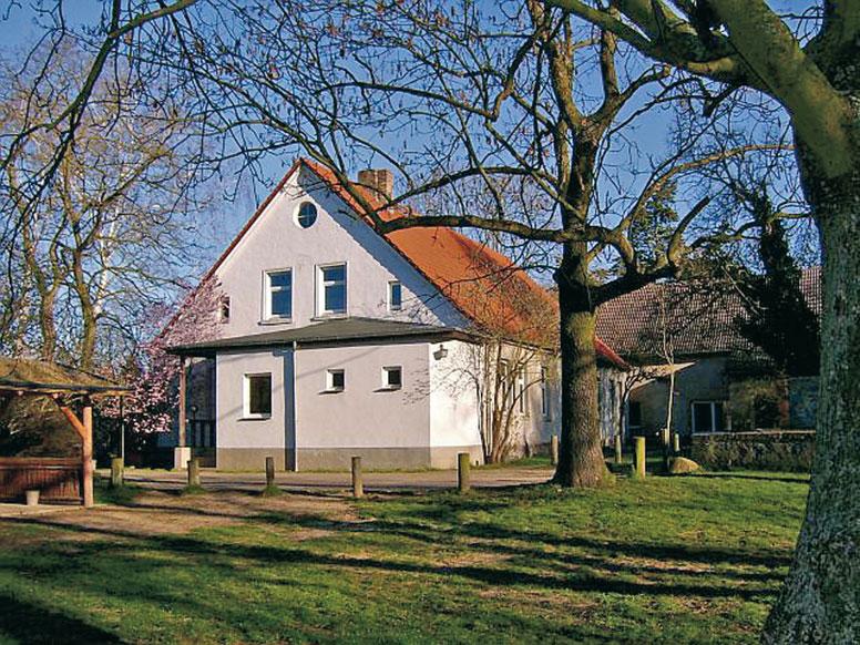 Gruppenhaus Prenzlau