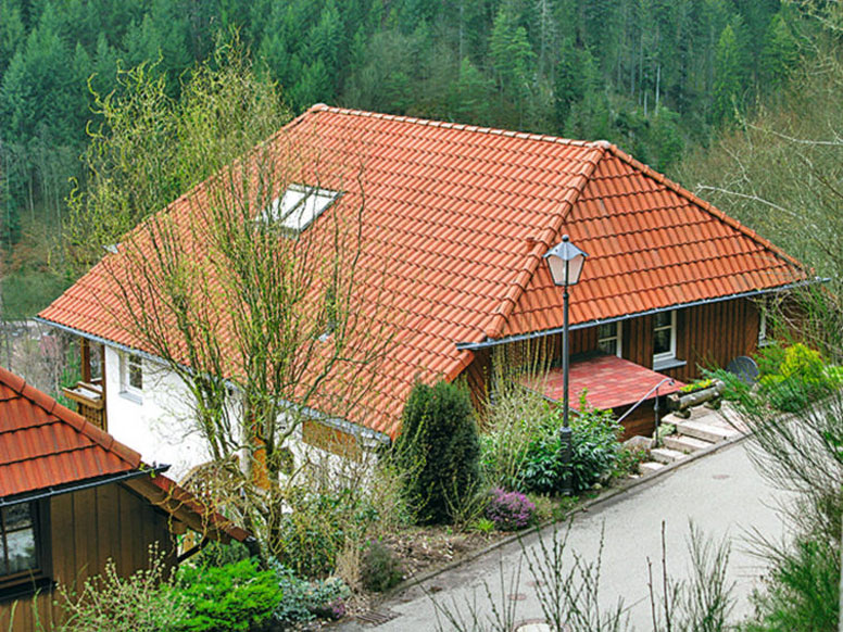 Ferienhaus für 8 Personen im mittleren Schwarzwald