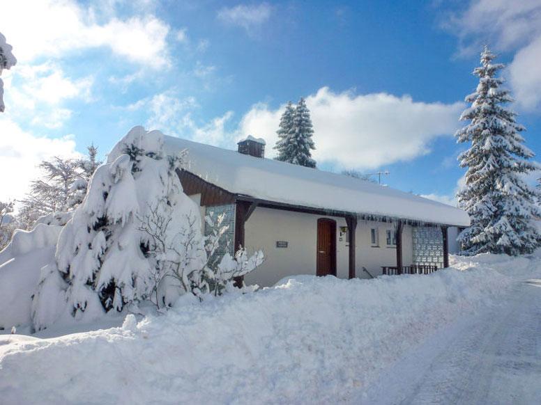 Familienferienhaus für 6 Personen im Südschwarzwald
