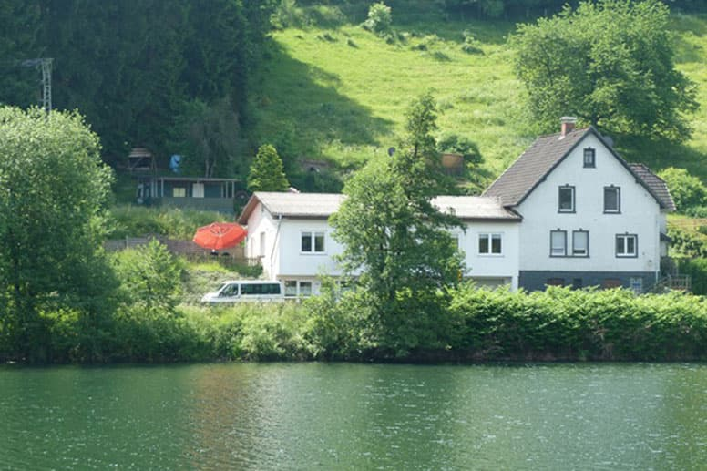 Ferienhaus Listersee
