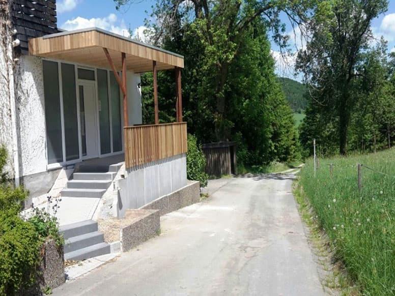 Ferienhaus in Winterberg mit 9 Schlafzimmer mit Dusche/WC