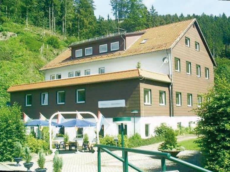 Ferienhaus mit 21 Schlafzimmern in Sankt Andreasberg