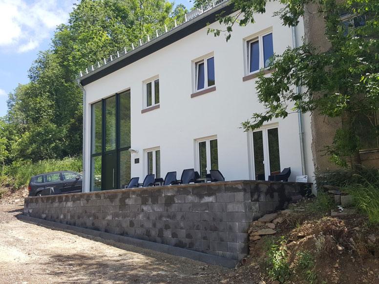 Ferienhaus Enztal
