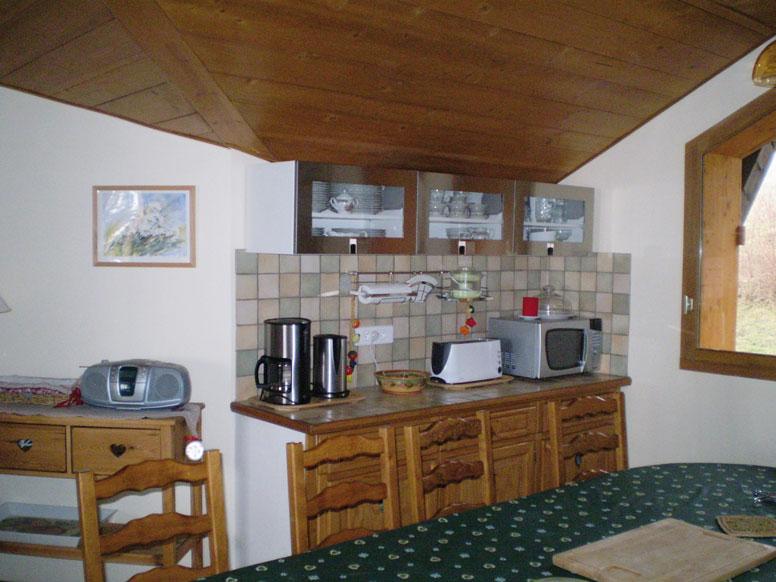 ferienwohnung col de la madeleine nur 600 meter von den. Black Bedroom Furniture Sets. Home Design Ideas