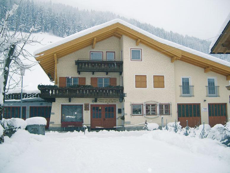 Ferienwohnung St. Johann Ahrntal