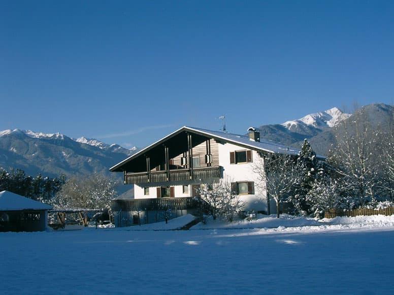 Sehr gemütliches Ferienhaus mit 8 Schlafzimmern bei Brixen