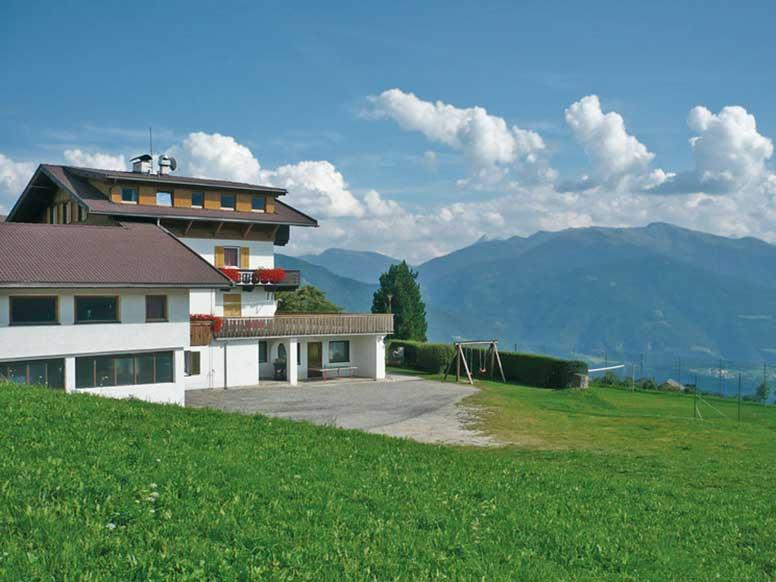 Ferienhaus Gitschberg - herrliche Aussichtslage in der Almenregion Gitschberg-Jochtal