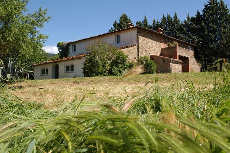 Gruppenhaus Lago Trasimeno