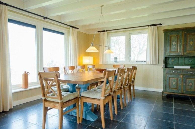 hochwertiges ferienhaus ameland f r 10 personen. Black Bedroom Furniture Sets. Home Design Ideas
