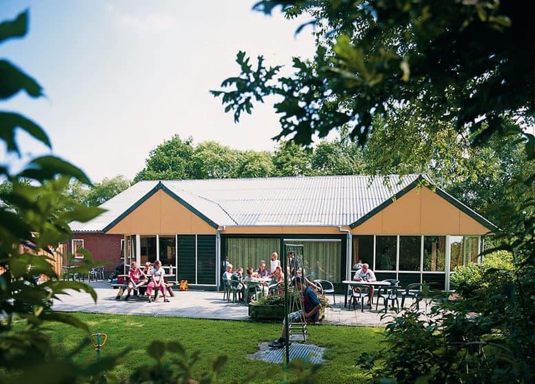 Gruppenhaus Annen in der Region Drenthe