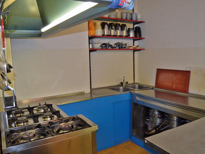 ferienhaus rangersdorf im m lltal. Black Bedroom Furniture Sets. Home Design Ideas