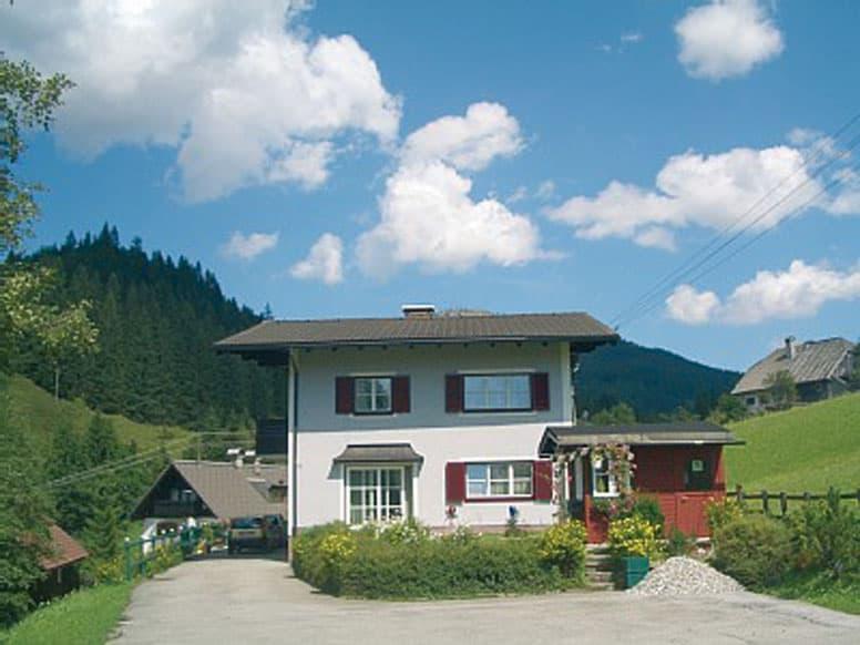 Ferienwohnung Russbach Dachstein-West