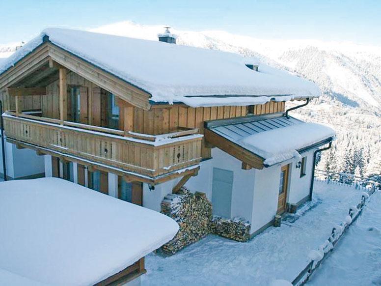 Skihütte Silberleiten