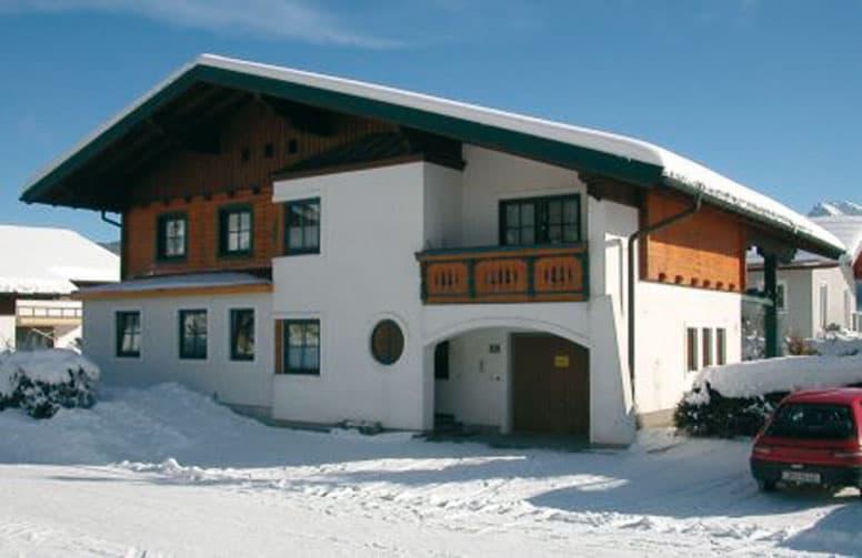 Ferienwohnung Radstadt