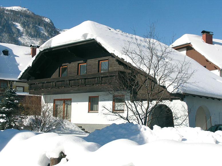 Ferienwohnung Mauterndorf - Sonne und Schnee im schönen Lungau