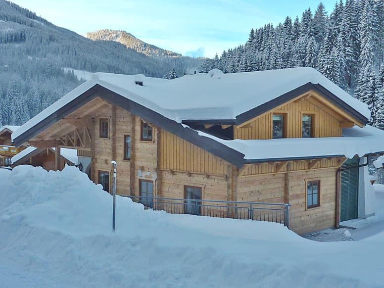 Chalet Filzmoos   Chalet mit Sauna in der Ski Amadé