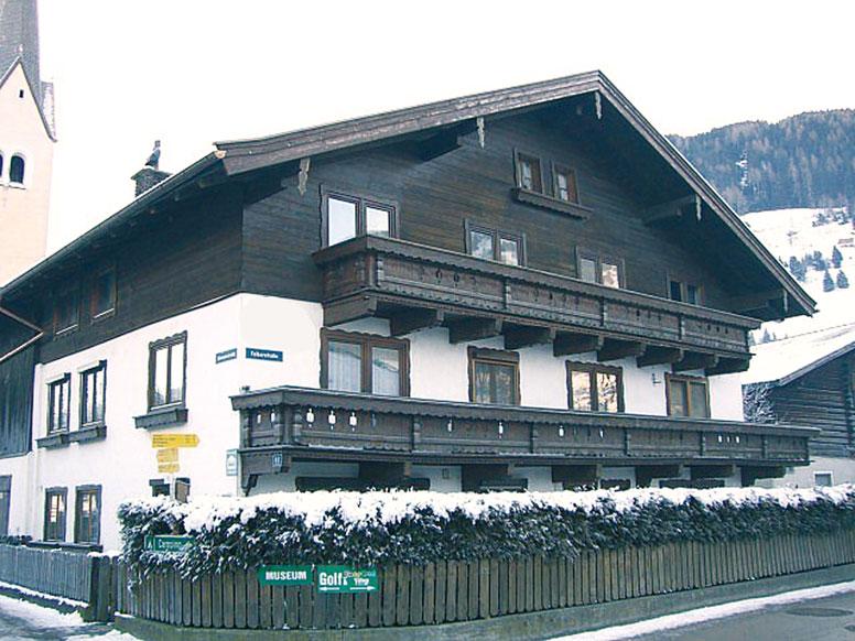 Ferienhaus Mittersill mit 10 Zimmern, alle mit DU/WC