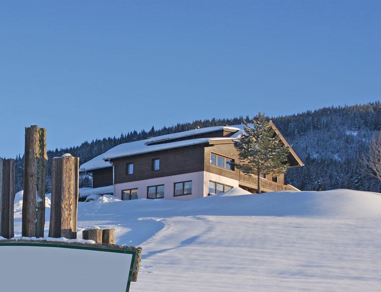 Ferienhaus Fageralm