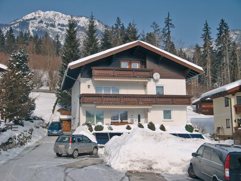 Ferienwohnung Dachstein-Tauern - Skiurlaub im Ennstal