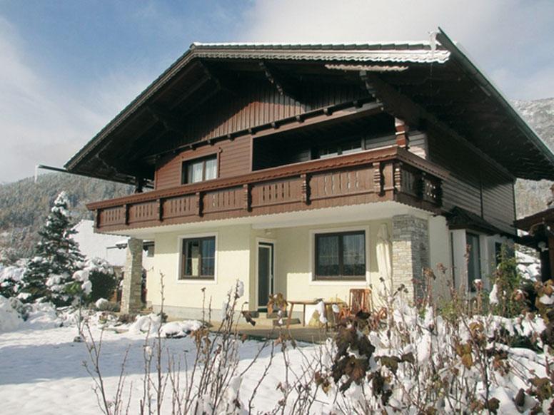 Ferienwohnung Haus im Ennstal