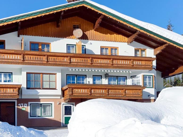 Ferienwohnung in Schladming für 10 Personen