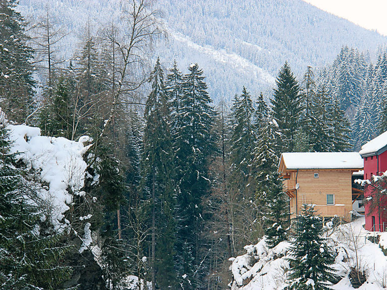 Chalet Arlberg