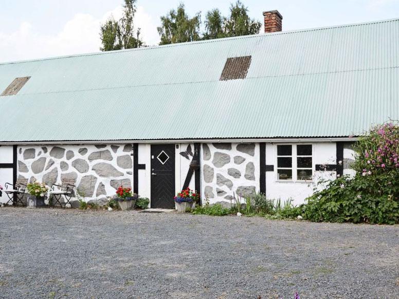 Luxus-Ferienhaus Sölvesborg nur 500 m vom Ostseestrand