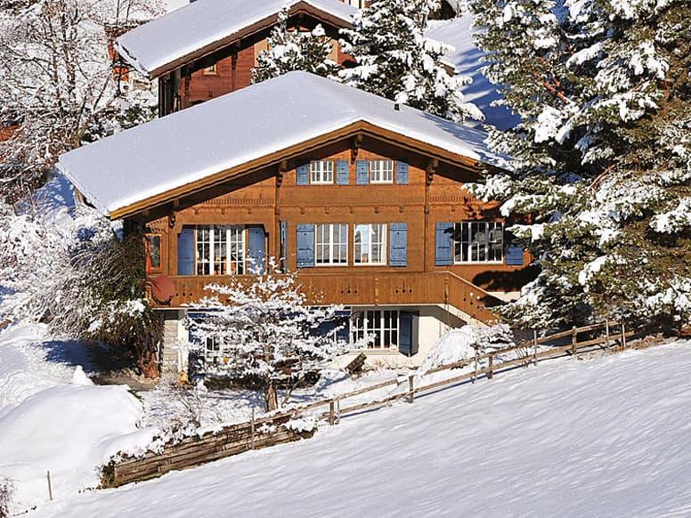 Chalet Jungfrauregion