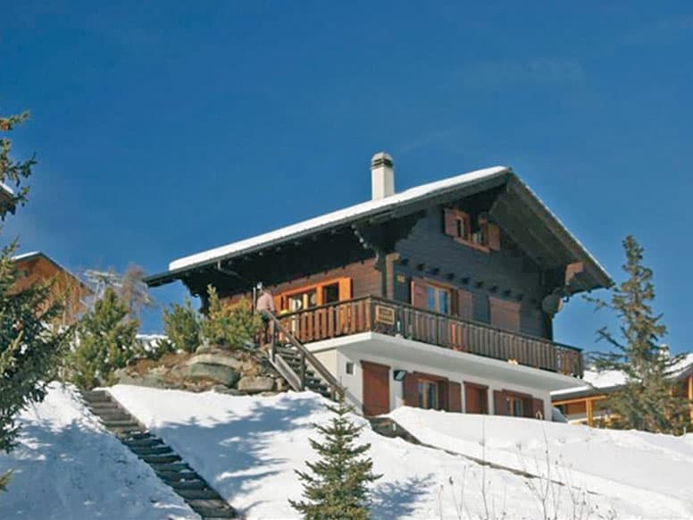 Chalet Collons