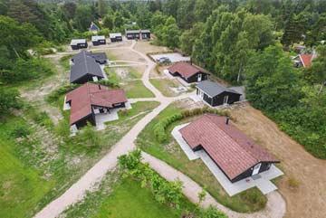 Komfortables Ferienhaus Marielyst mit Pool und Sauna, nur 400 m zur Ostsee