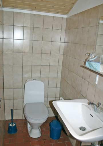 Sanitärraum
