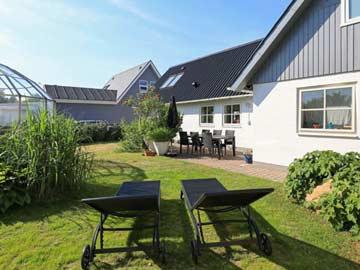 Luxuriöses Ferienhaus in Esbjerg an der Nordsee