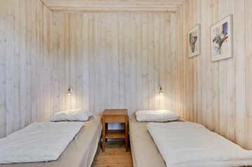 2-Bett-Zimmer (Einzelbetten)