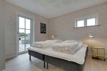 1. Doppelzimmer im EG mit Terrasse