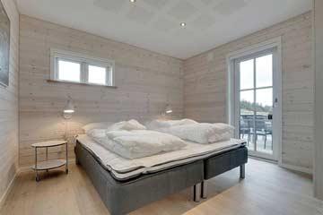2. Doppelzimmer im EG mit Terrasse
