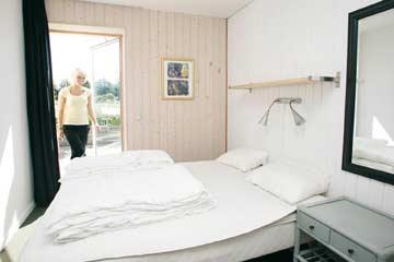 2-Bett-Zimmer (Doppelbett)
