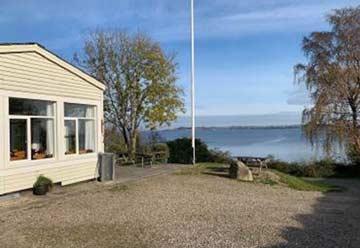Gruppenhaus Aabenraa 200 m vom Ostseestrand entfernt