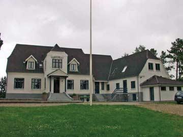 Ferienhaus Tversted nur 800 m vom Strand entfernt